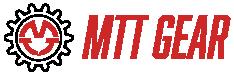 MTT GEAR Logo